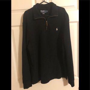 Ralph Laurens Men's Polo Sweater